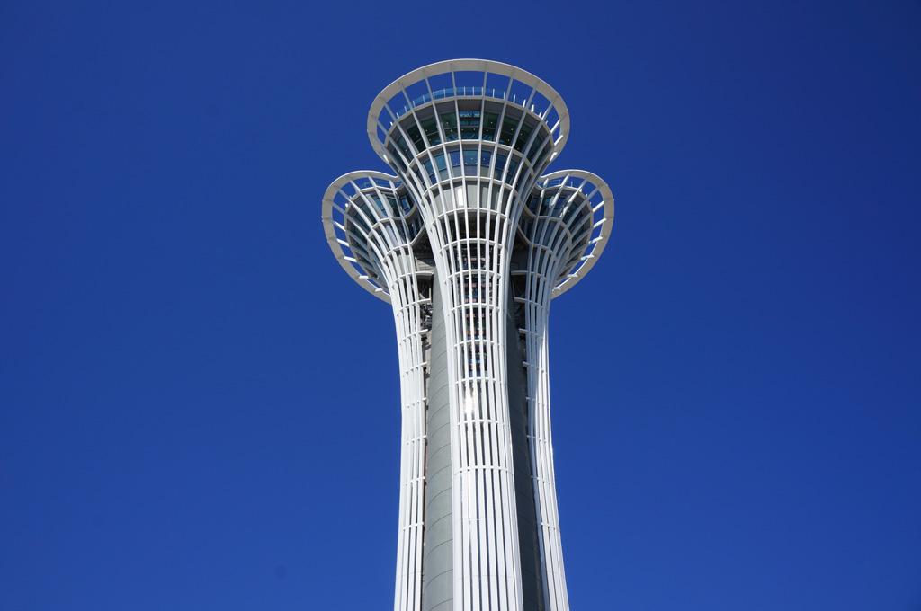 Башня Turkcell