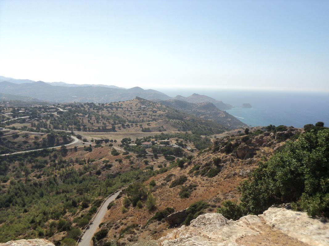 Северный Кипр - пересечение границ, визовые нюансы • Форум Винского